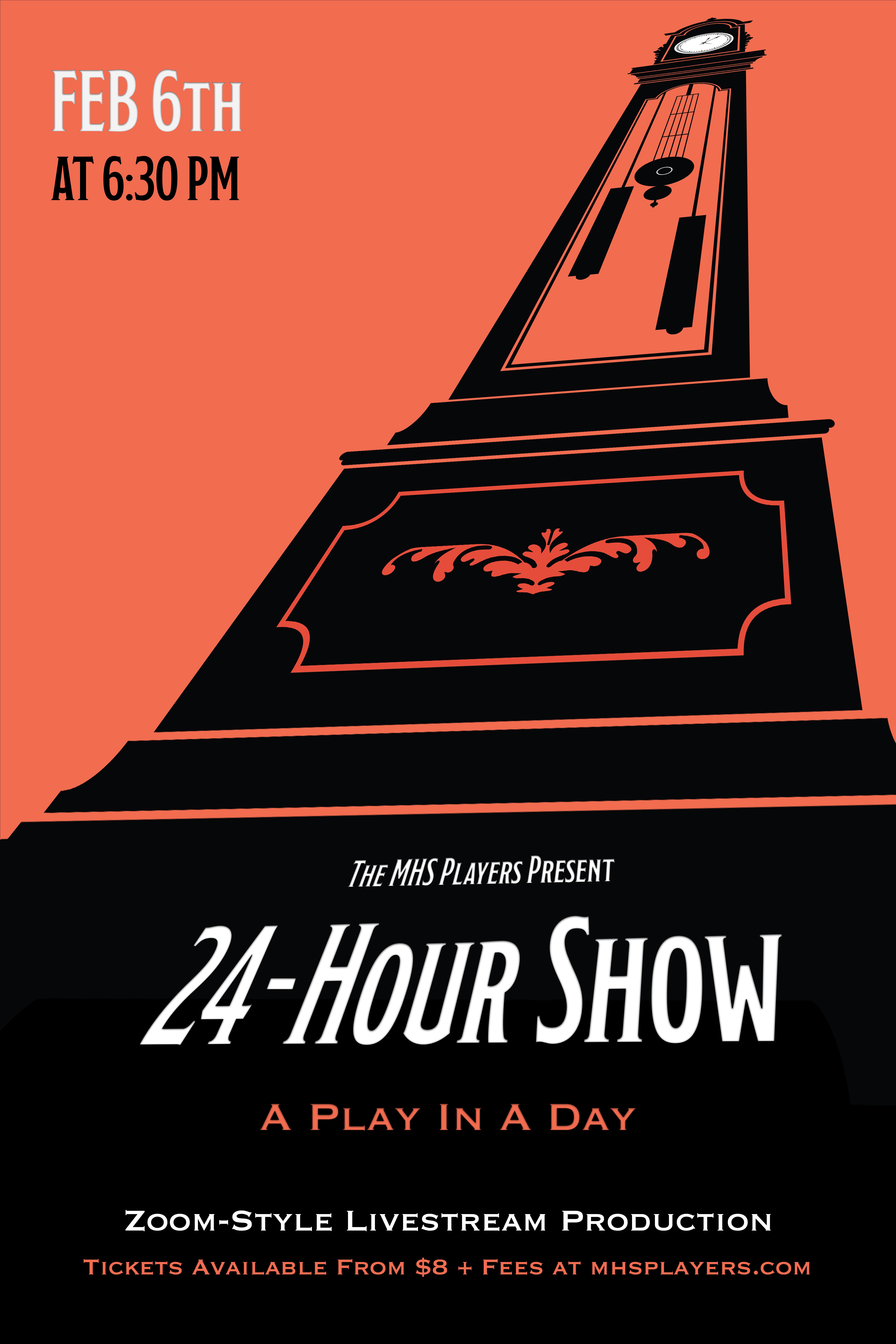 24-Hour Show