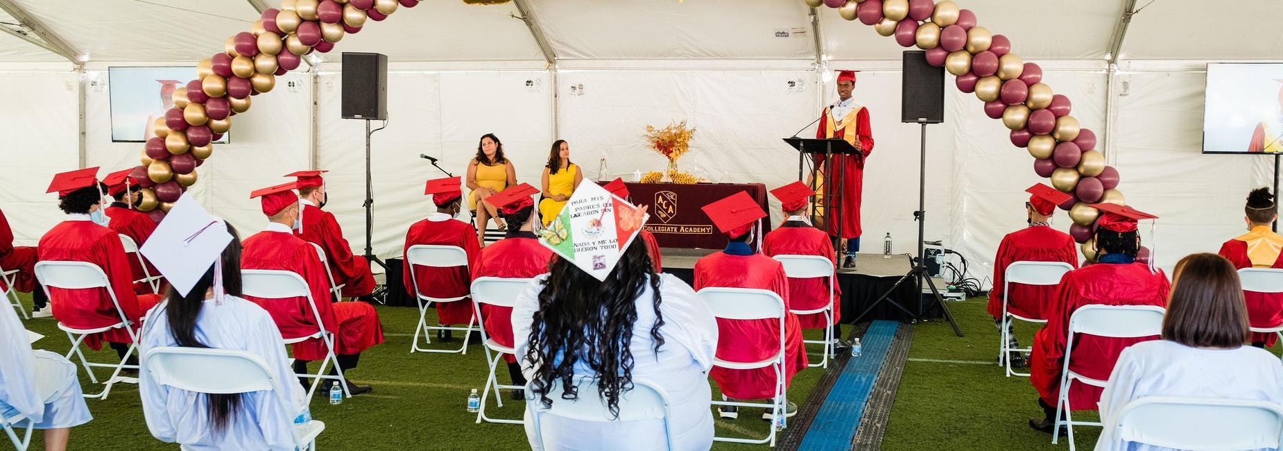 2021 Graduation