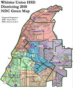 NDC MAP