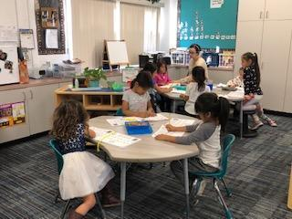 Dual Language Early Learning Programs
