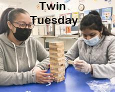 Twin Tuesday