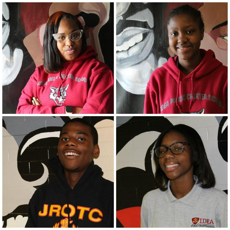 Congratulations to September's Scholars of the Month Thumbnail Image