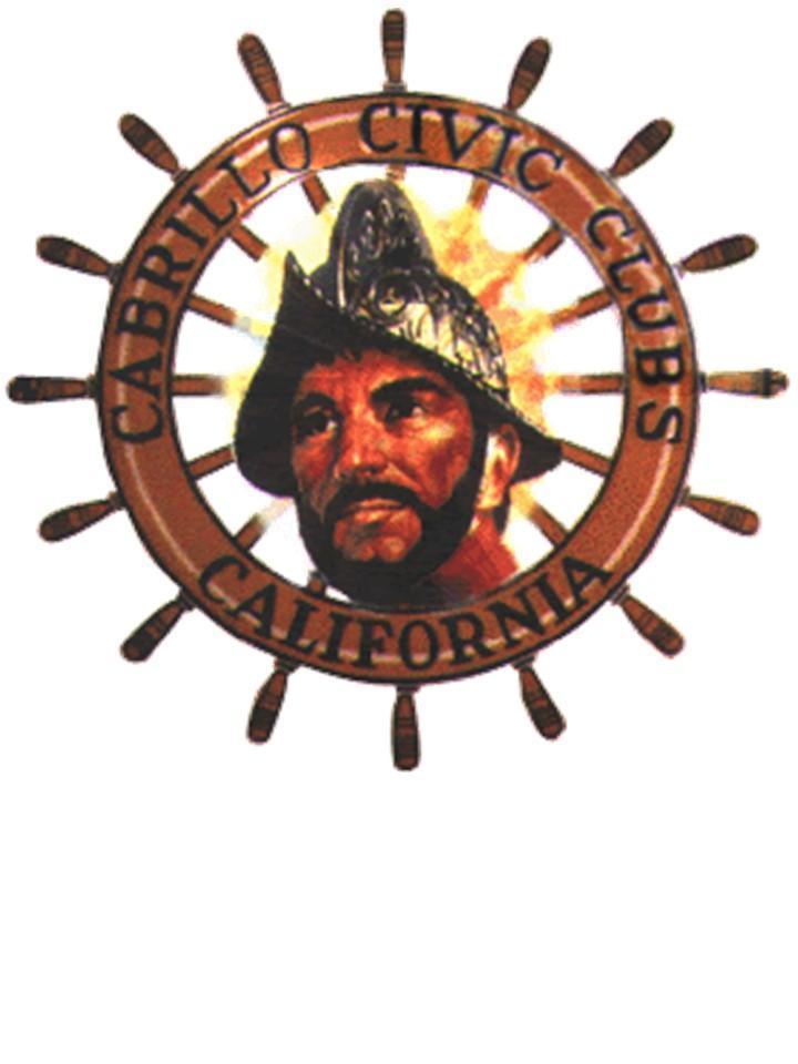 Cabrillo Civic Clubs of California