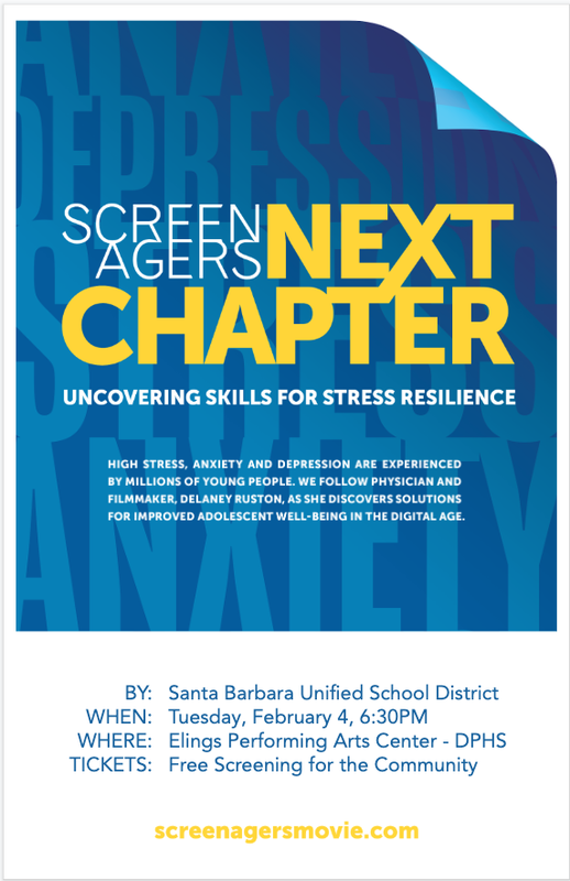 Screenagers the Next Chapter / Screenagers, el siguiente capítulo Featured Photo