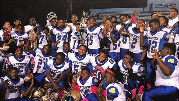 Natchez Middle School Bulldogs