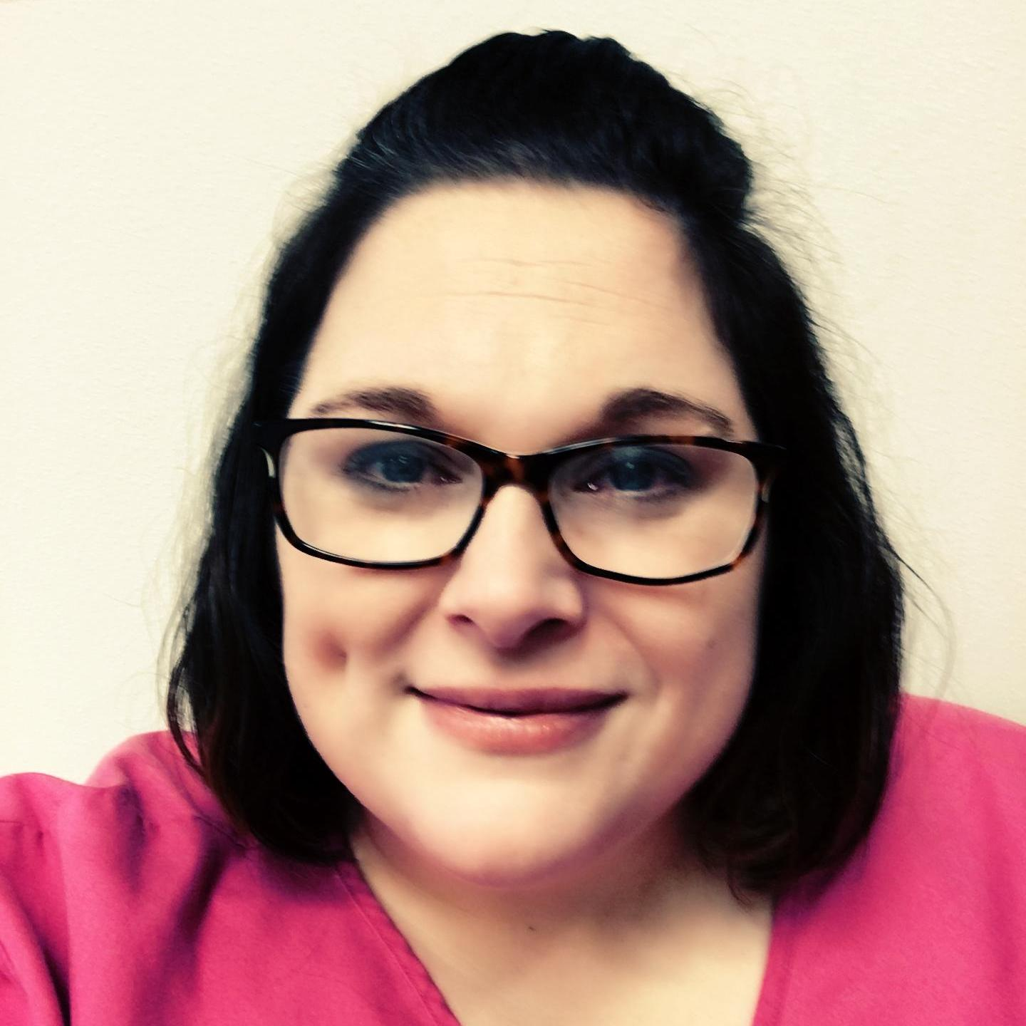 Audrey  Reed, RN, BSN`s profile picture