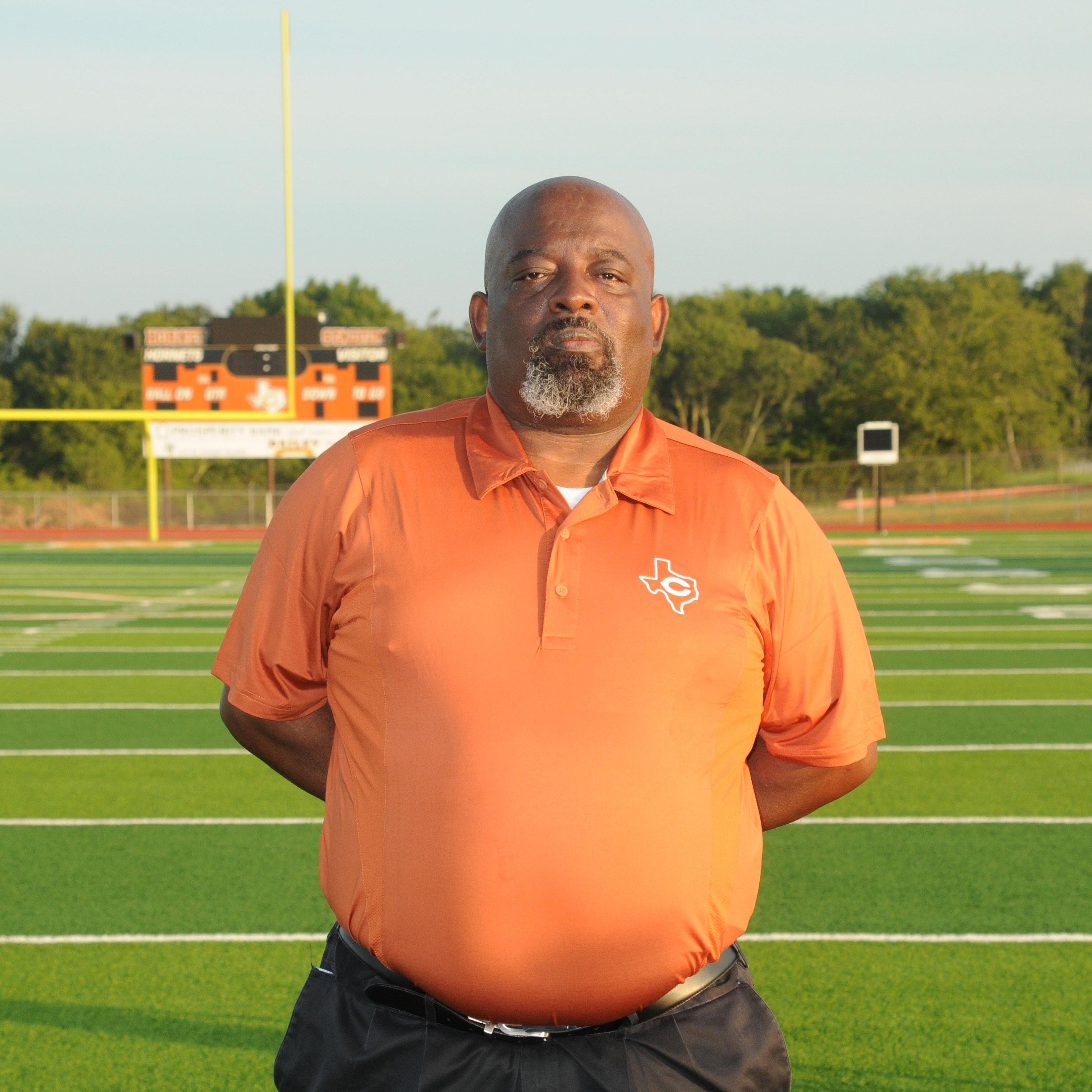 Wayland Jenkins's Profile Photo