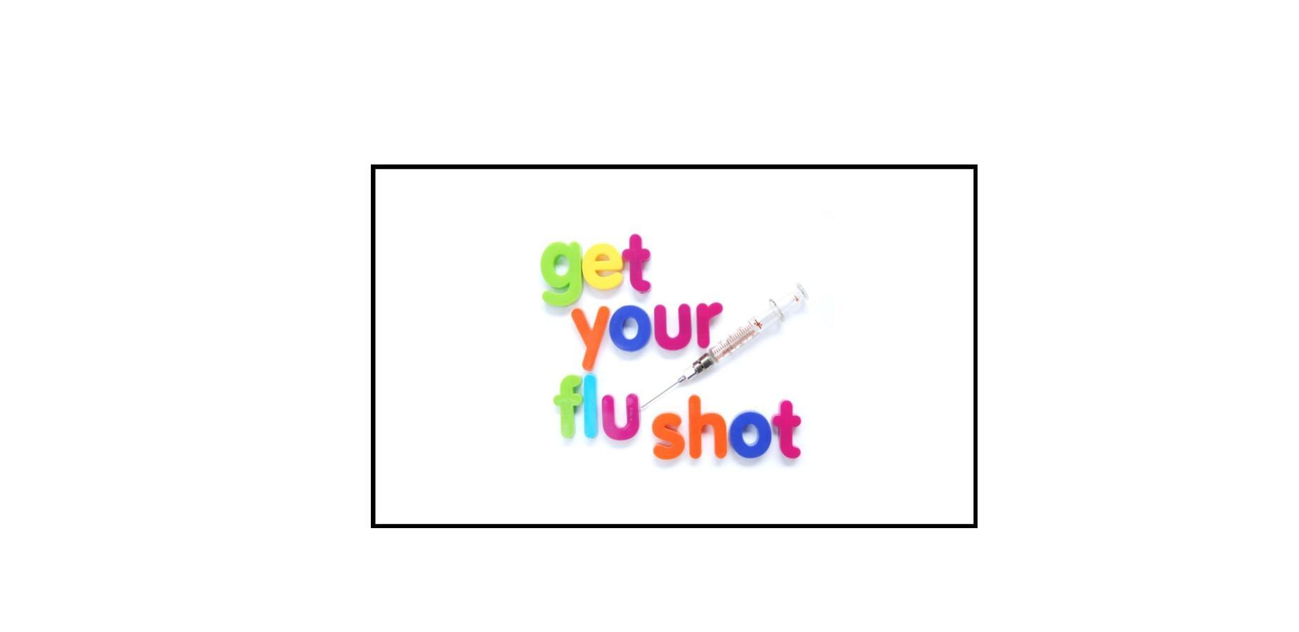 Flu Shot For Web