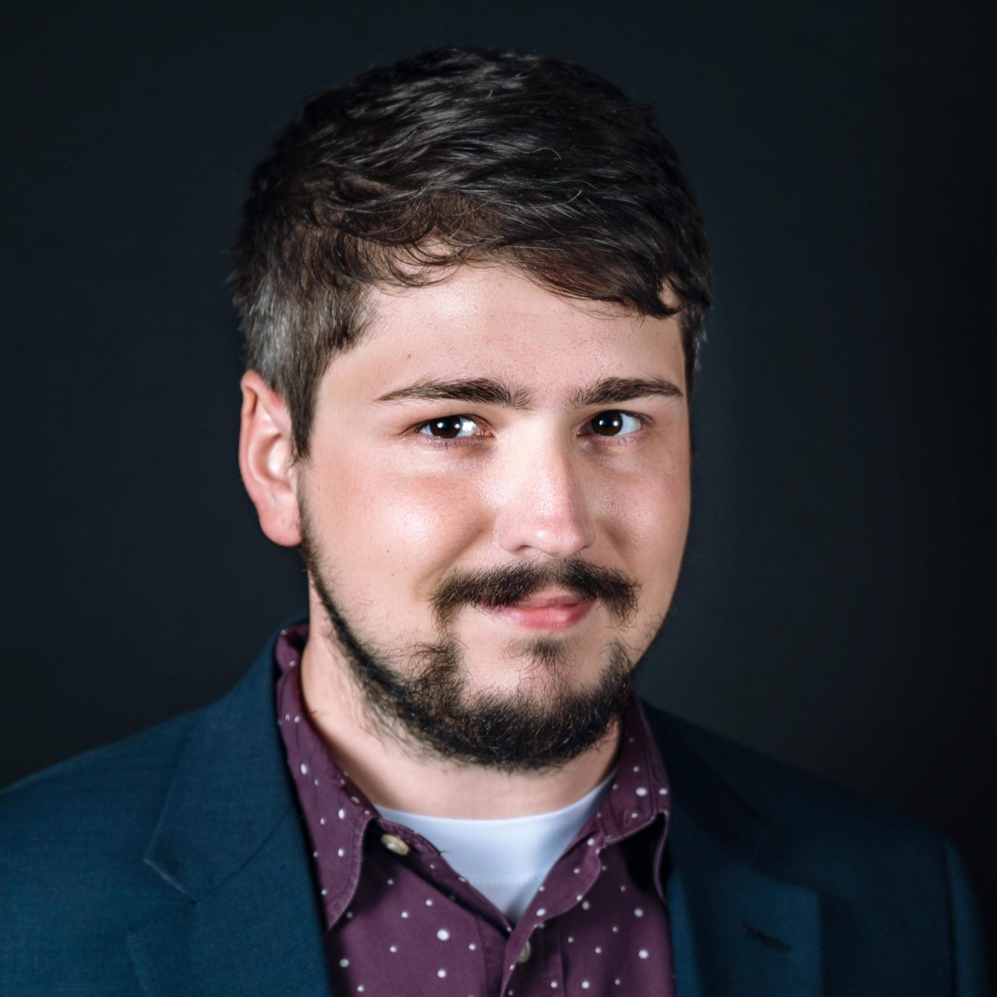 Brian Elliott's Profile Photo