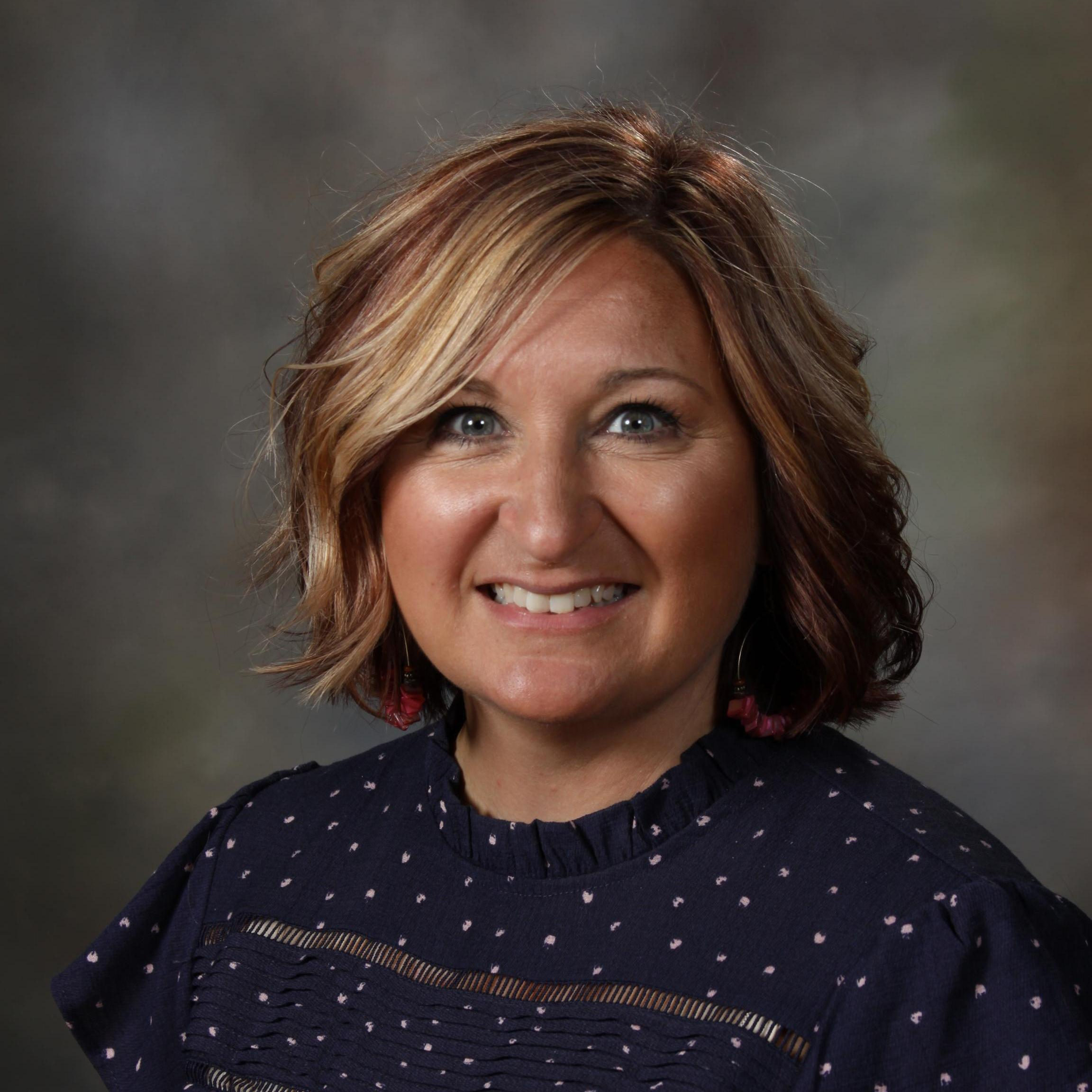 Instructional Technology Coach Holly  Harwood`s profile picture