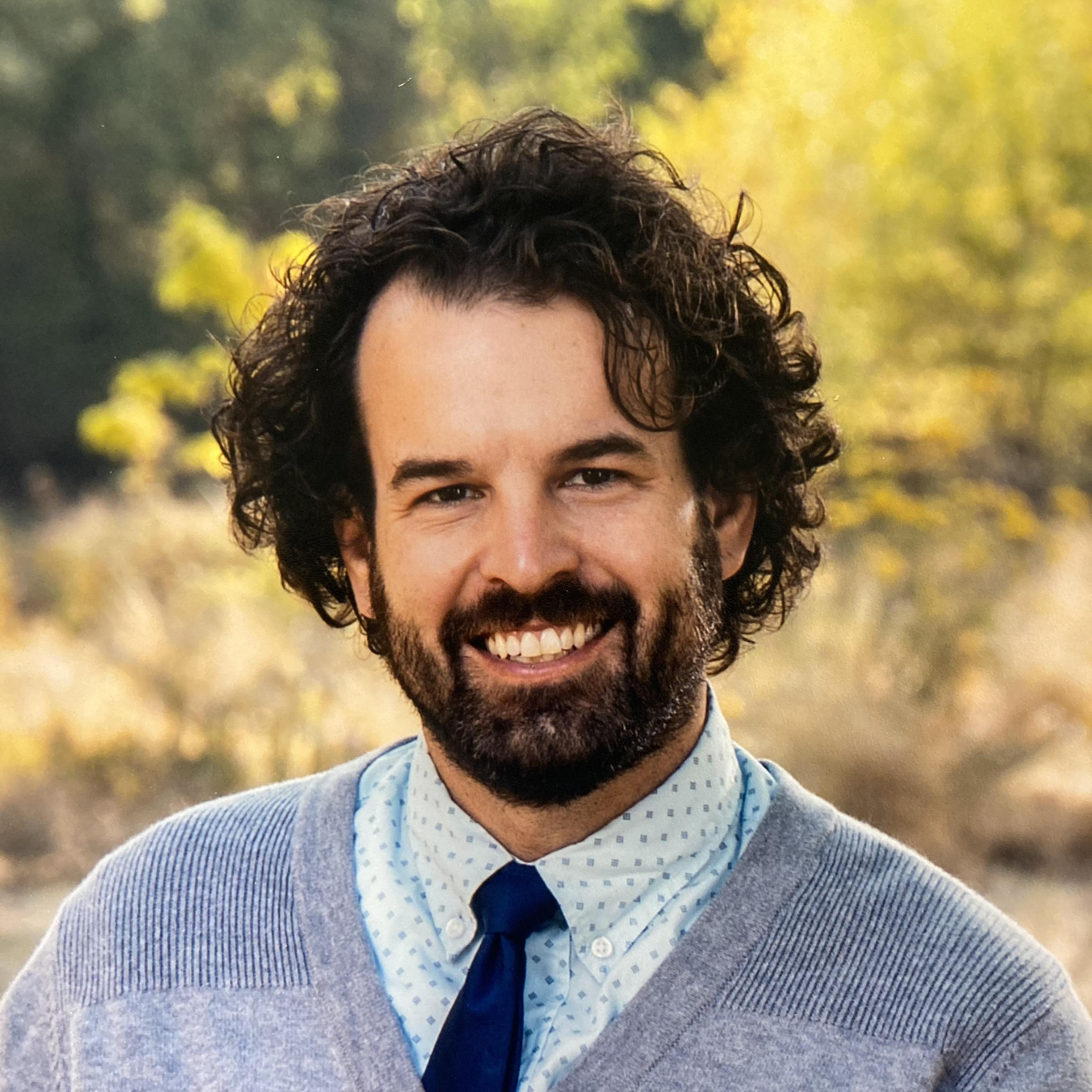 Josh Schultz's Profile Photo
