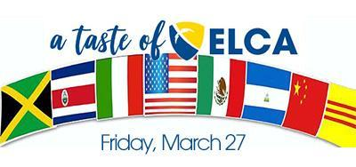 a Taste of ELCA is Coming Soon! Featured Photo