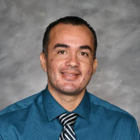 Ernesto Perez's Profile Photo