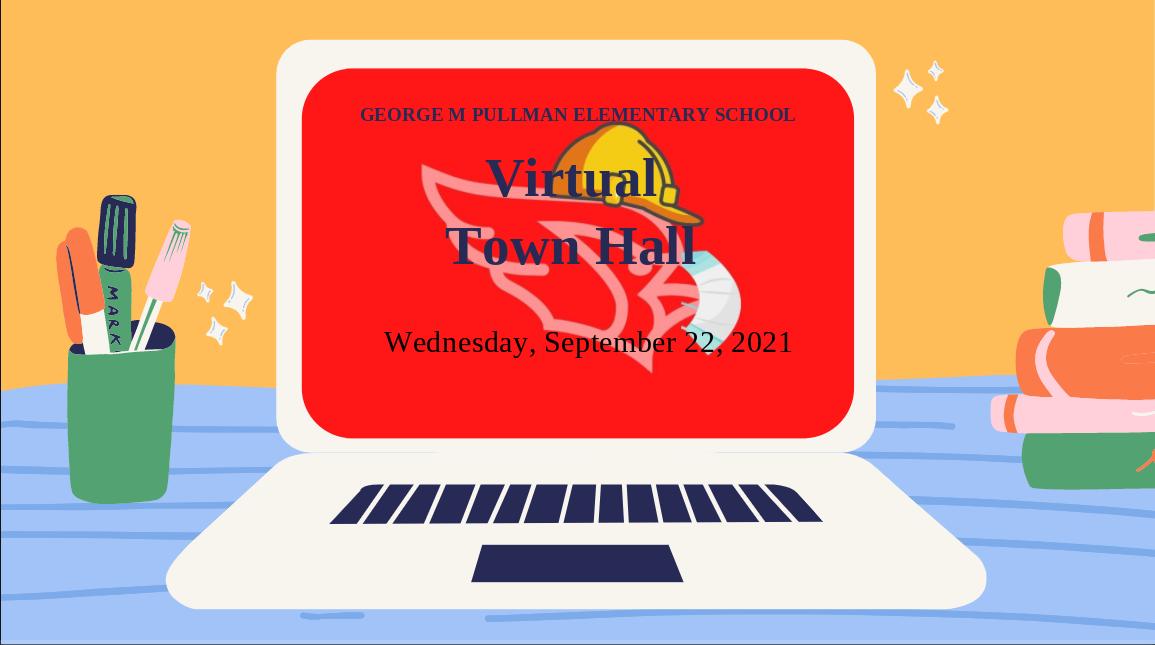 Virtual Town Hall 92221