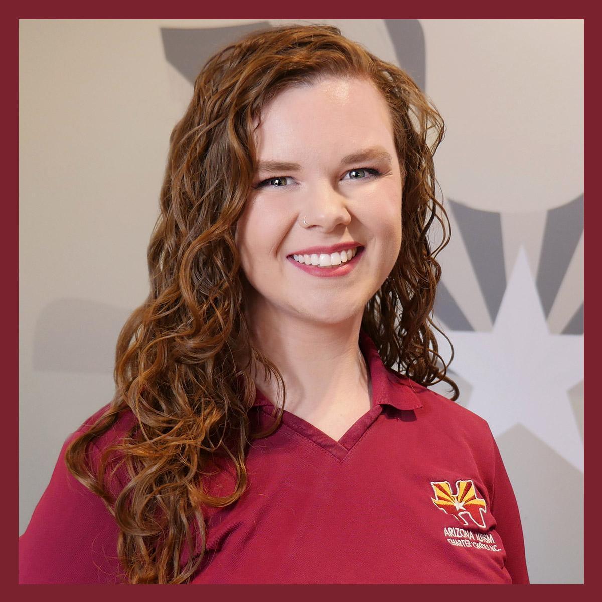 Miranda Gregory's Profile Photo