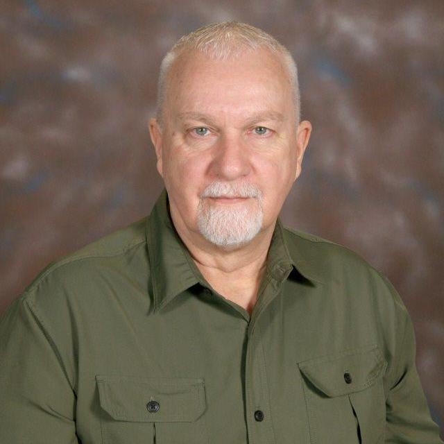 Terry (TJ) Johnson's Profile Photo