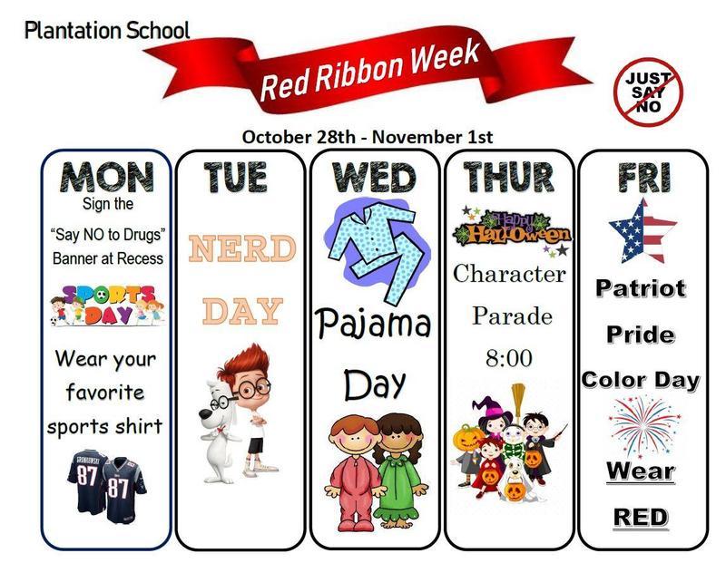 Ribbon Week Thumbnail Image
