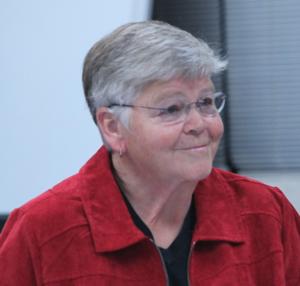 Dorcas Wylder