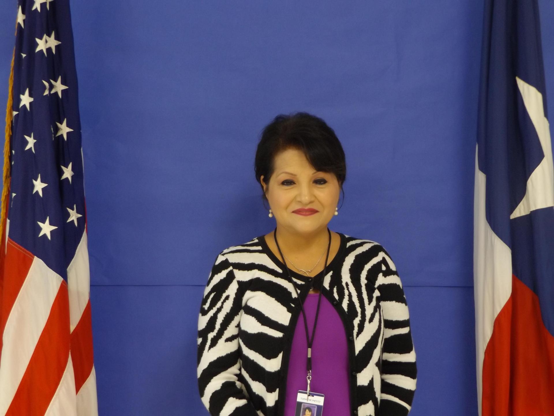 Ms. Natalia Flores