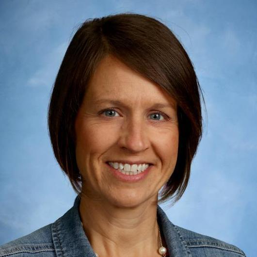 Rebecca Corkill's Profile Photo
