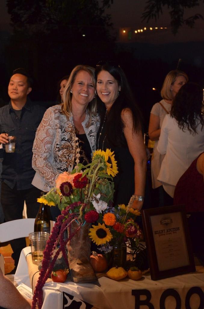 teachers at gala