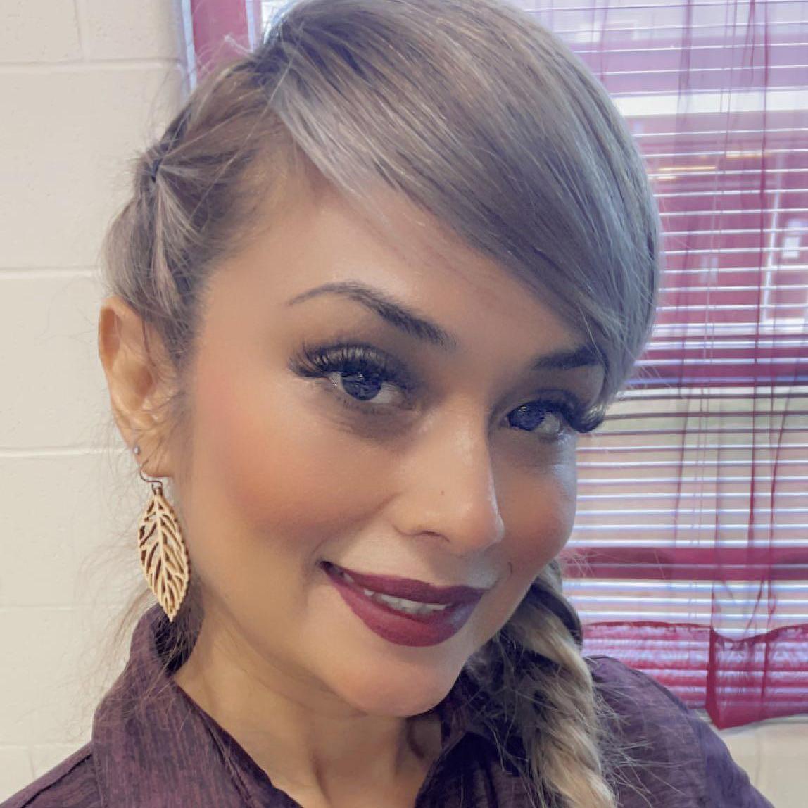 Nancy Aleman's Profile Photo