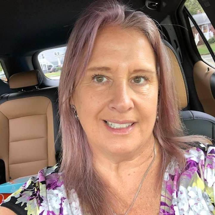 Jeanine Scherrer's Profile Photo