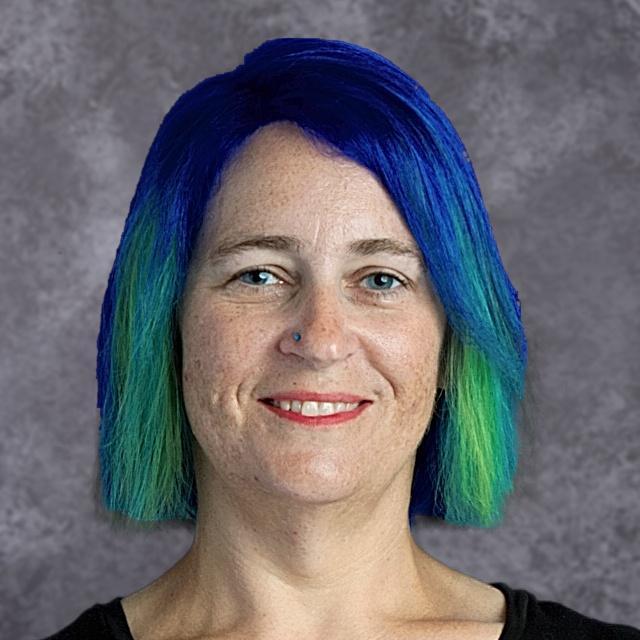 Sharon Andrews's Profile Photo