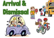Attendance, Arrival and Dismissal times and Procedures Thumbnail Image