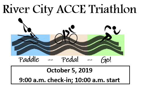 River City ACCE Triathlon