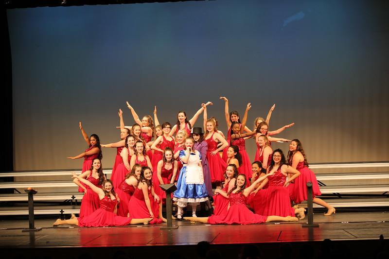 Sacré Choir Wins First Place! Featured Photo