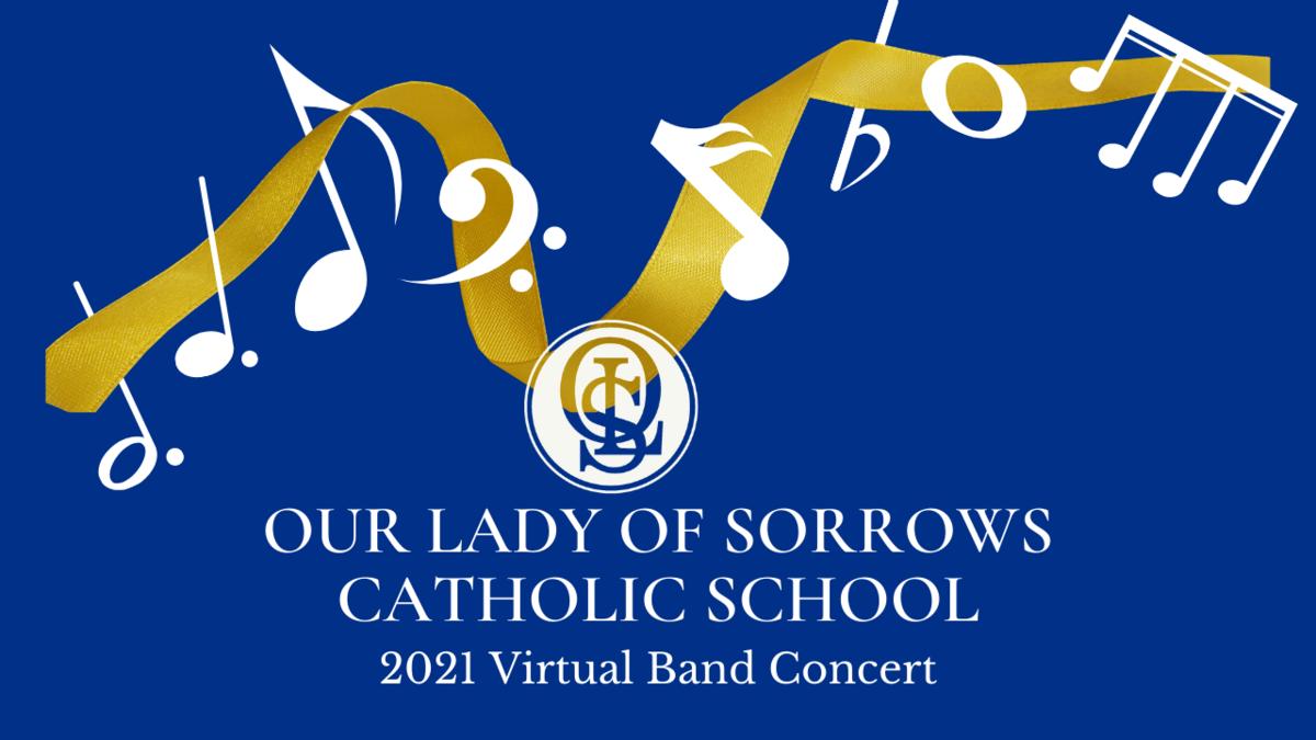 Virtual Band Concert