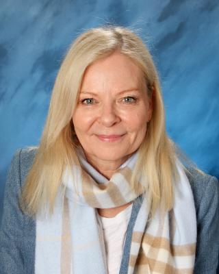 Donna Fogg