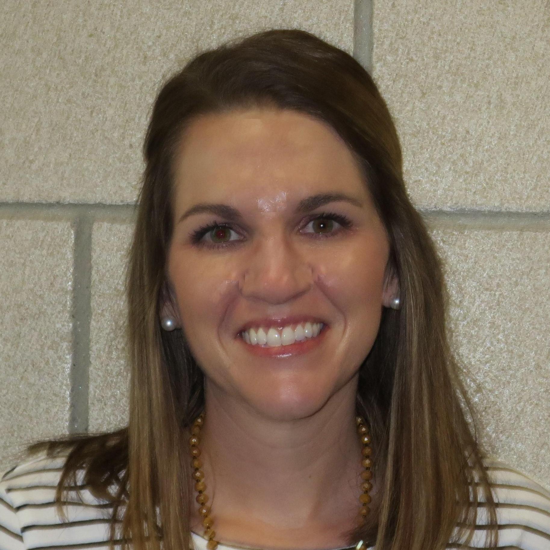 Megan Cox's Profile Photo