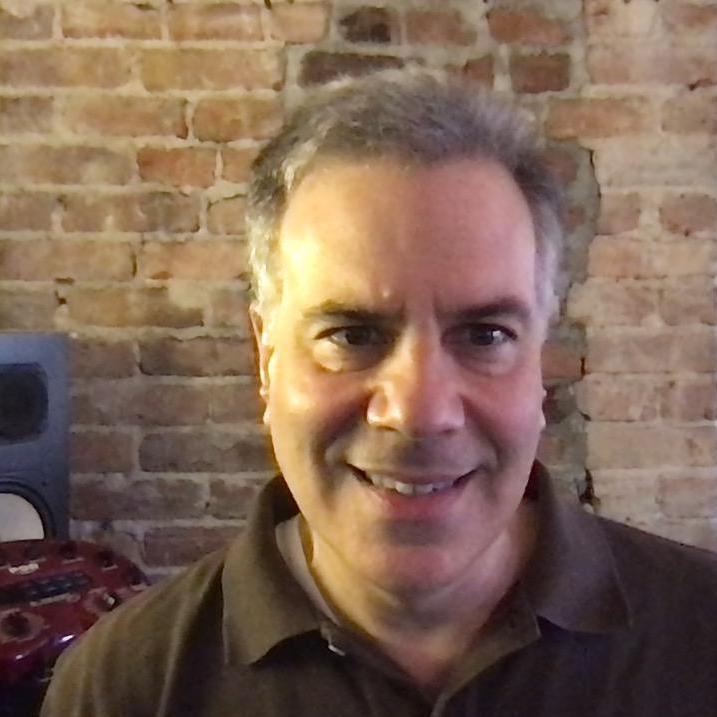Nathan Bloom's Profile Photo