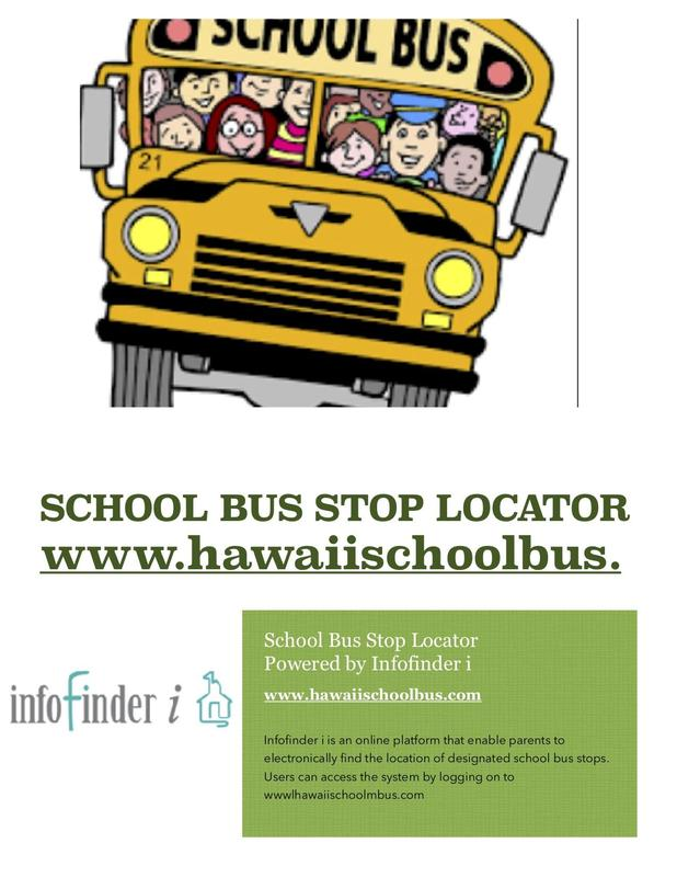 New Bus Stop Locator! Featured Photo