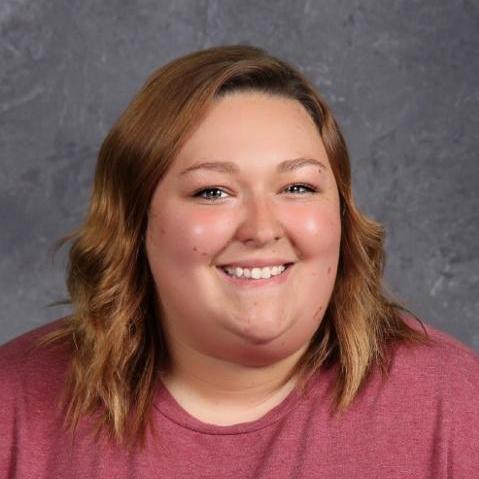 Katie Leach's Profile Photo