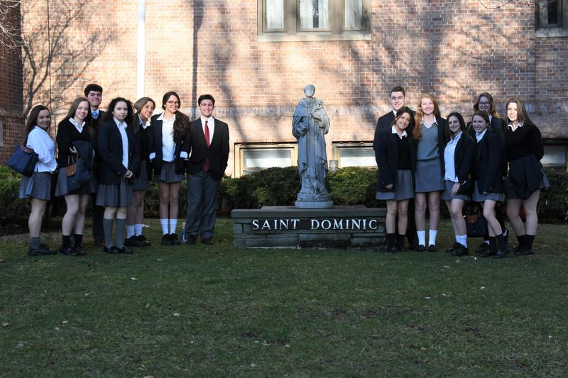 St Dominic Juniors to become Eucharistic Ministers Featured Photo