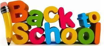 School Starts August 17th! Featured Photo