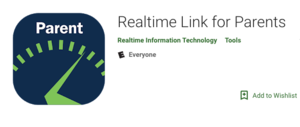 Realtime Mobile App