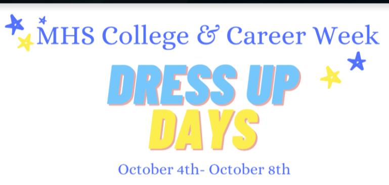 College Week Flyer