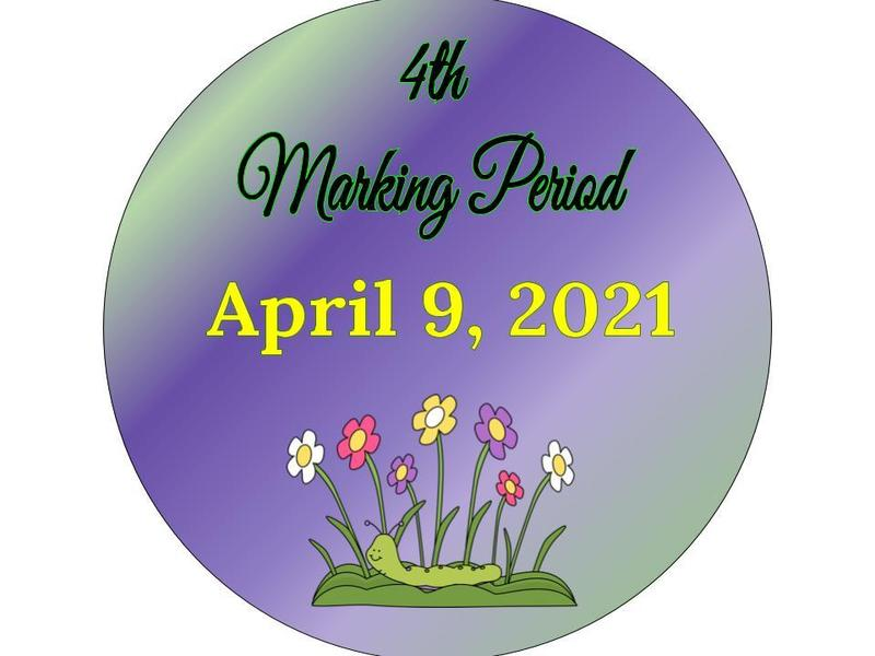 4th Marking Period Featured Photo