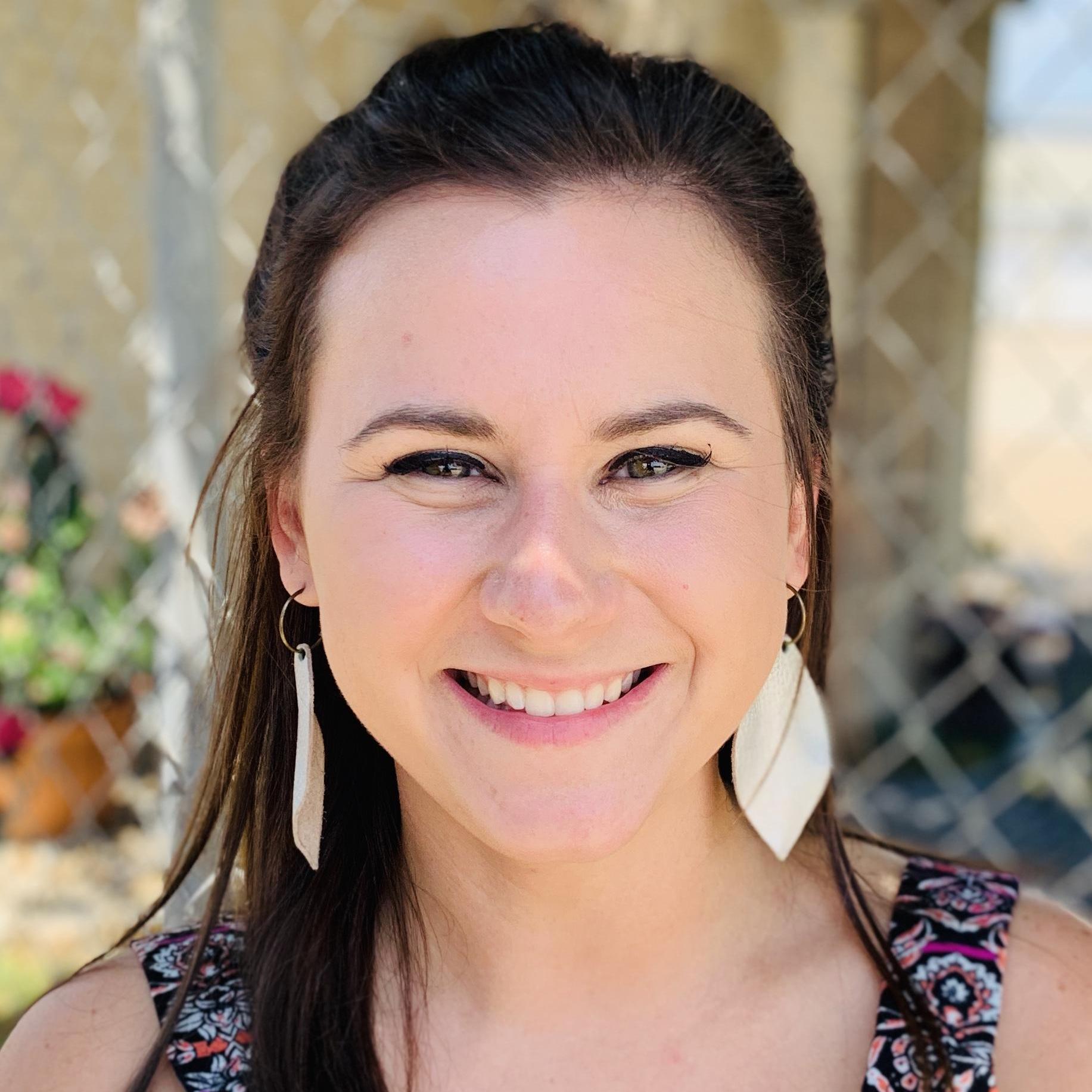 Elizabeth Hudspeth's Profile Photo