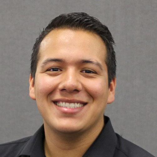 Mario Lopez's Profile Photo