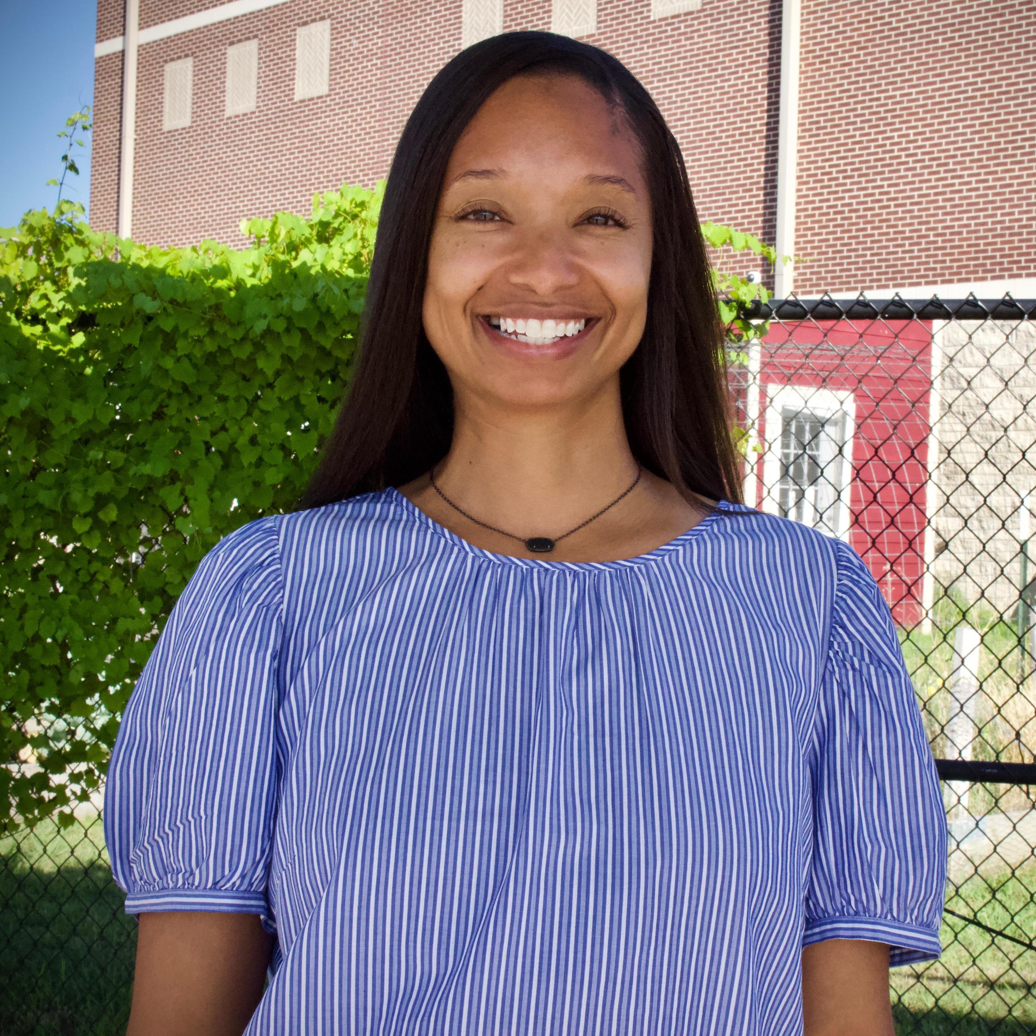 Tanisha Malone's Profile Photo