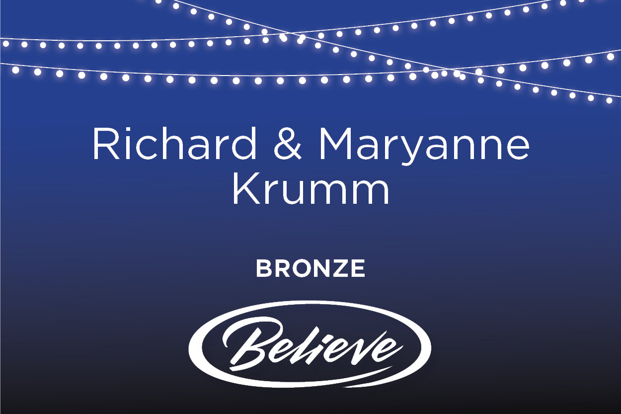 Richard & Maryanne Krumm