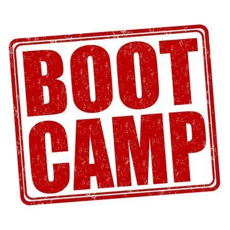 Summer Bootcamps Information Thumbnail Image