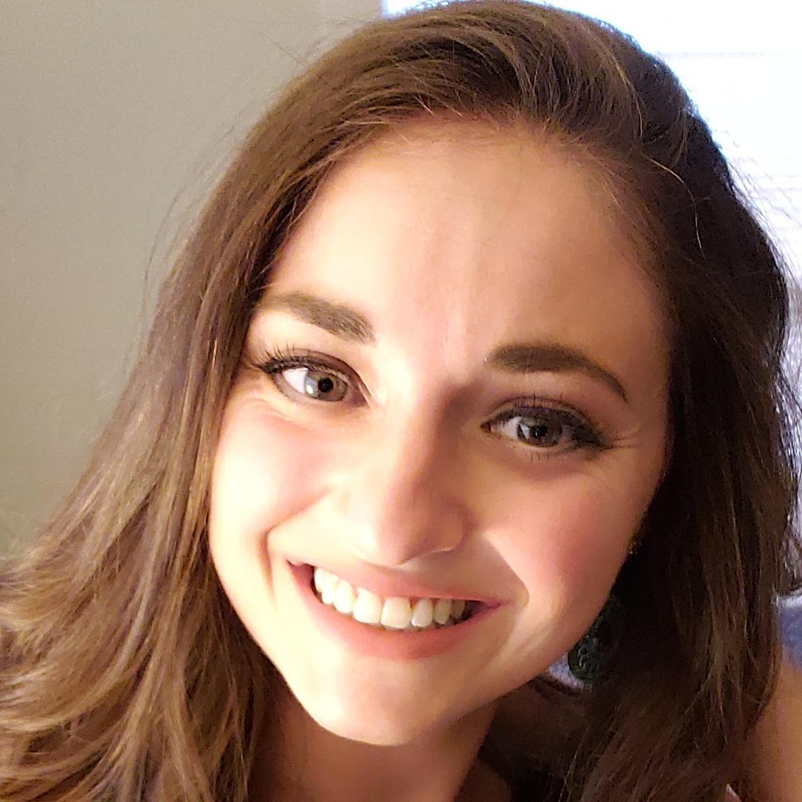 Sarah Correll's Profile Photo