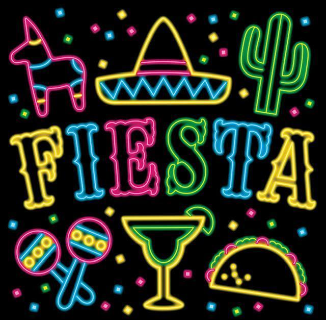 Fiesta Fundraiser is September 10 Featured Photo