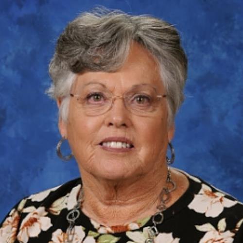 Melba Polan's Profile Photo